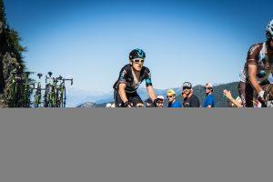 Sky Geraint Thomas cycling