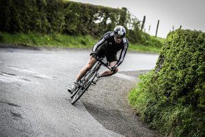 Stephen Hogarth - IRONMAN 70.3 UK Exmoor 2017