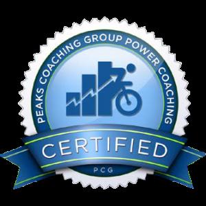 Peaks Coaching Group Power Coaching Certified