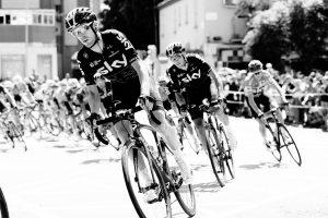 Sky Cycling Team