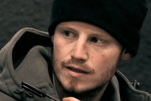 Milo Mackin - SAS Who Dares Wins