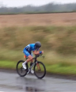 Murray Lawson Time Trial