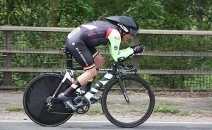 Training With A Power Meter